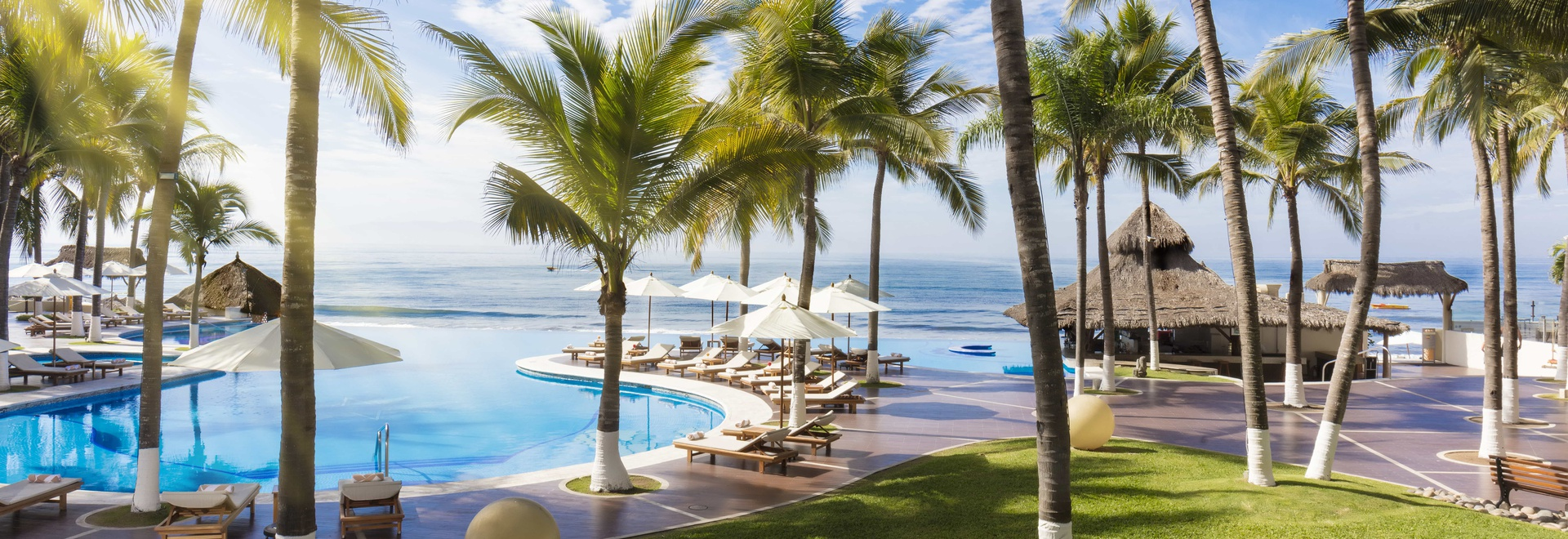Krystal Grand Nuevo Vallarta Hotel - Plan a stay that is tailor-made to your preferences